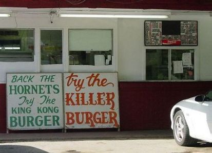 Killerburger